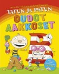 Tatu and Patu's Amazing Alphabet