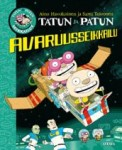 Tatu and Patu's Adventures in Outer Space